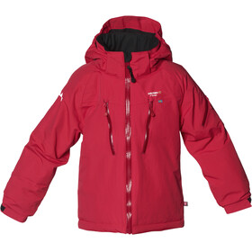 Isbjörn Kids Helicopter Winter Jacket Love